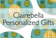 Clairebella Personalized Gifts