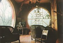 Beautiful Spaces / by Catherine