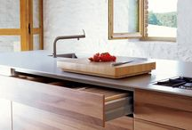 Kuche Contemporary Kitchens / Images for Contemporary Kitchens
