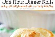 rolls/bread/tortillas