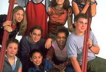 Degrassi / Whatever it takes. I know I can make it through!