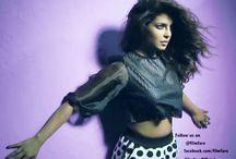 Bollywood Glamour!