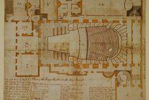 Regency Architecture & Points of Interest