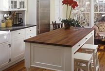 Kitchens / Kitchens to Inspire