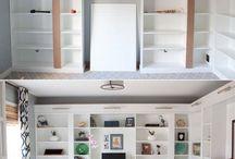 Cupboard idea