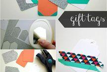 Washi Tape / Loving Washi Tape - Just a board of ideas :) #washitape #crafts #craft #handmade #cbloggers