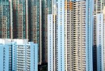 Architecture & Urbanism
