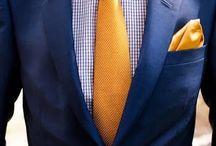 Men's Wear / Men's wear, accessories, etc / by L Grace