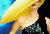 Philip Treacy Archive / Decades of images from the Philip Treacy Archive