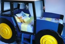 bed new holland