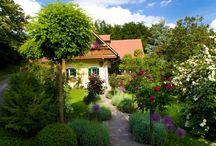 Velka zahrada