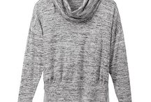 Athletic Gear / clothing for yoga, pilates, running, and hiking