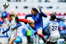 2018 SheBelieves Cup - France vs Germany, March 7 - ESPN3