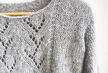 PULL TRICOT
