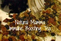 Health Issues: Cold, Flu, and Immune System Support