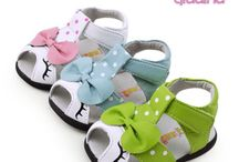 baby shoes for J