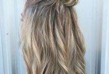 cortes de cabelo médio