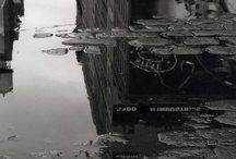 Rain / by Andrezza Massei