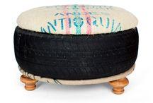 Handmade nábytok