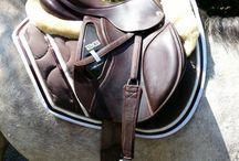 Équipement d'équitation