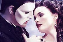 Phantom of the Opera~