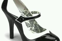 Shoes, It's an Addiction