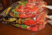 patlıcanlı aşlar