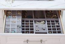 Jewellery draw