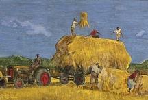 Collectivisation / Kolektivizácia / http://en.wikipedia.org/wiki/Collective_farming