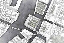 Architektur Darstellungen