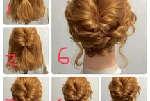 hairstyles ❤