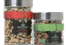 Pet Product Packaging (woof!) / by Lightning Labels