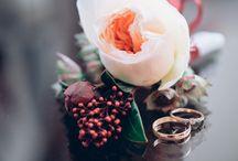 Юлиана и Виталий 11.06.2015 / Лесная свадьба с совами