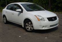 Used 2008 Nissan Sentra For Sale | Durham NC
