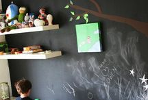 Living - Kids room