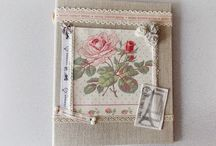 paper stitching