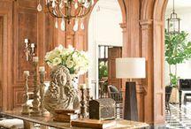 Home Interiors / by Veranda Magazine