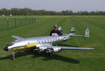 aereomodelli nel mondo