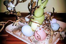 Krásné jarní svátky