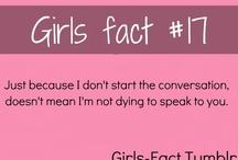 True Facts