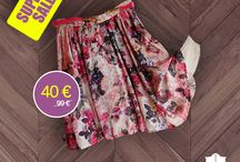 Shorts & Gonne