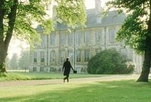Jane Austen Film and TV Adaptation Locations