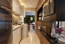 Detalhe Gesso Cozinha