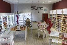 Our store in Meadowhall / Our store in Meadowhall shopping centre - now open
