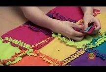Crochet Junkie / by Christy Cosentino