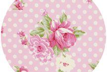 Cabochon vorlagen Blumen