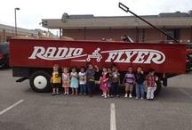 Radio Flyer / Radio Flyer
