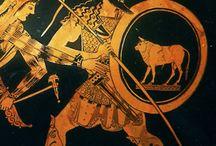 Theseus.