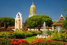 Ontdek Noord Thailand: Phitsanulok (video)
