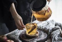 Amazing Tea